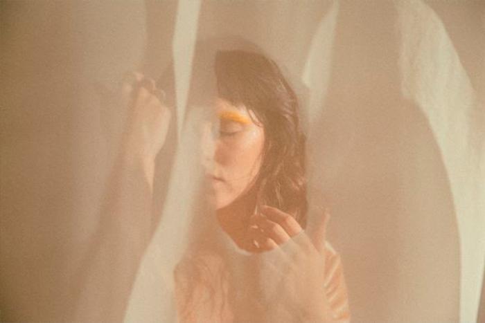 """""""Umbral"""", segundo disco de Daniela Amaya"""