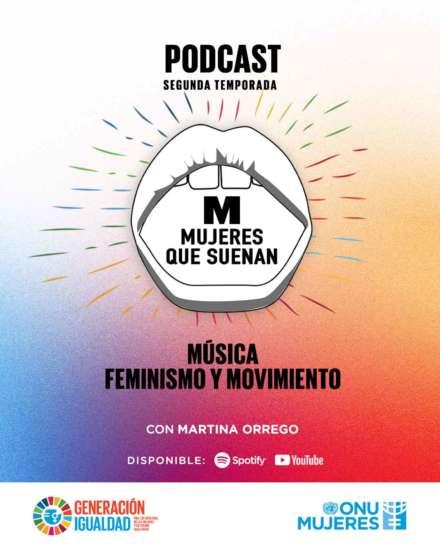 m-mujeres que suenan