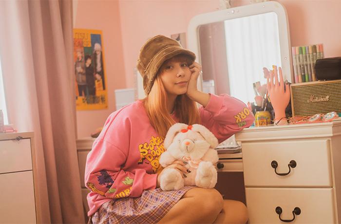 El nuevo single de Mamora