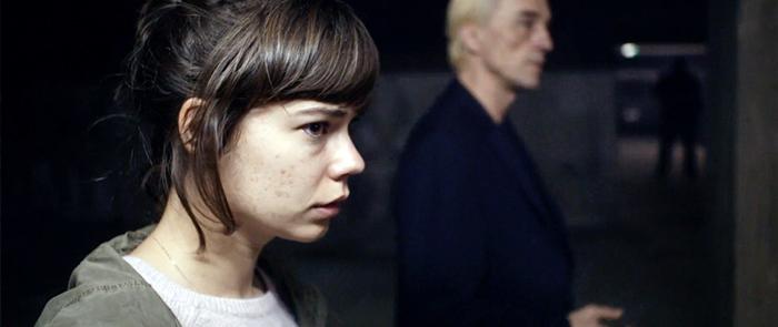 Victoria (2015), películas Berlinale
