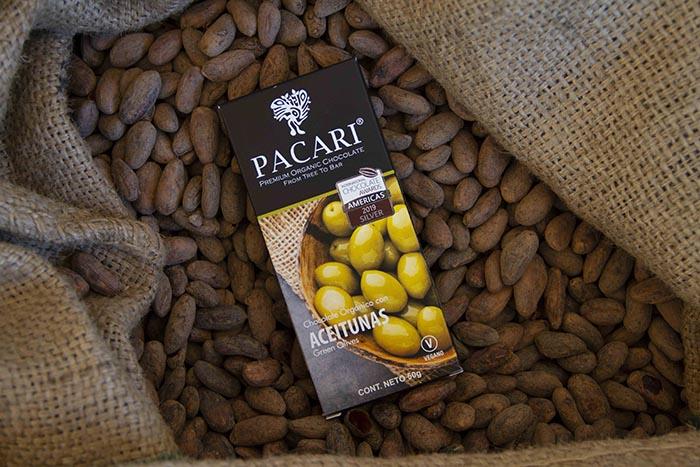 Regalos para el día del padre: Chocolates Pacari 2