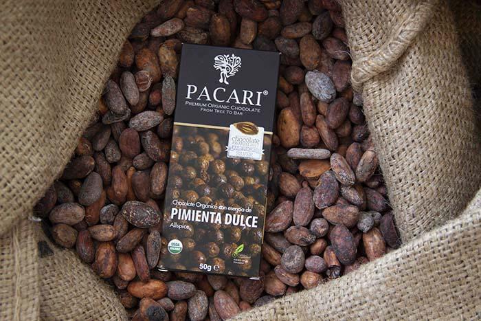 Regalos para el día del padre: Chocolates Pacari 1
