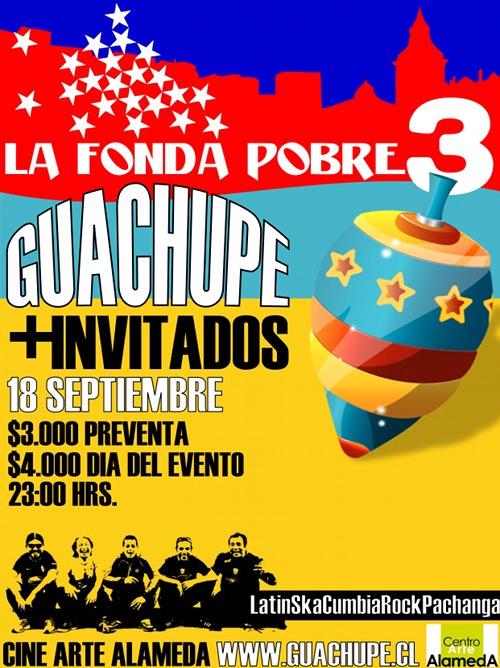 SAB/18/09 La Fonda Pobre 1