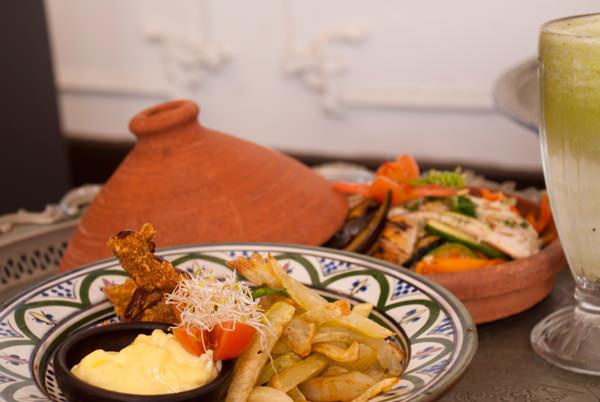 Restaurante La Medina 1