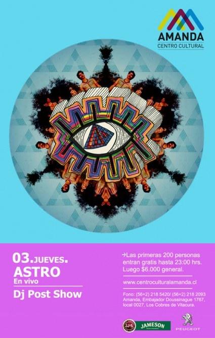 JUE/03/03 Astro en vivo 1