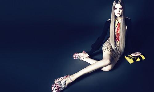 Top model alert: Lindsey Wixson 3