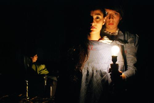 Teatro: Siameses (últimas funciones) 1