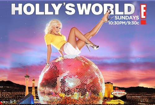 Holly Madison también tiene su reality 1