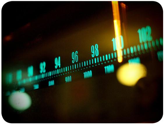 La radio, mi fiel compañera 1