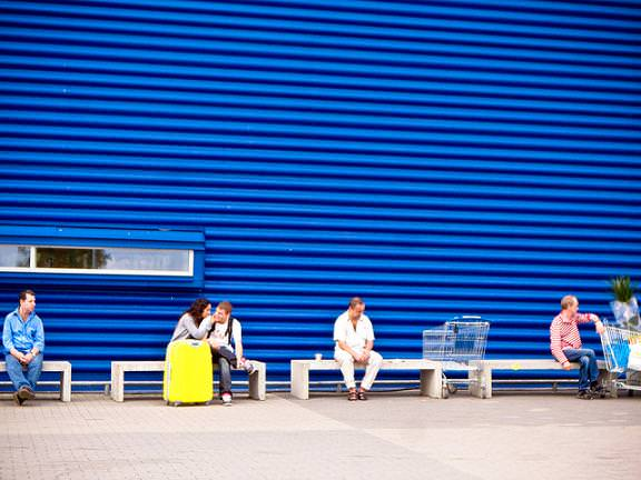 ¿Llegará algún día Ikea a Chile? 1