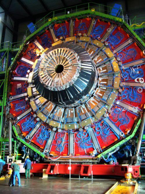El experimento del siglo: de vuelta al big bang 2