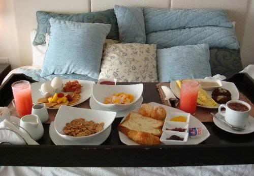 Desayuno mundialero 1