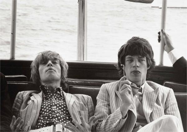 "Objeto de deseo: ""Linda McCartney: Life in Photographs"" 3"