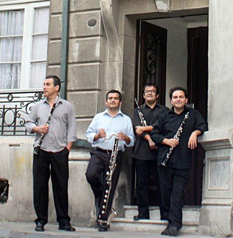 Orquesta Filarmónica de Chile 1
