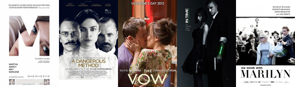 5 películas que quiero ver (parte 2) 1