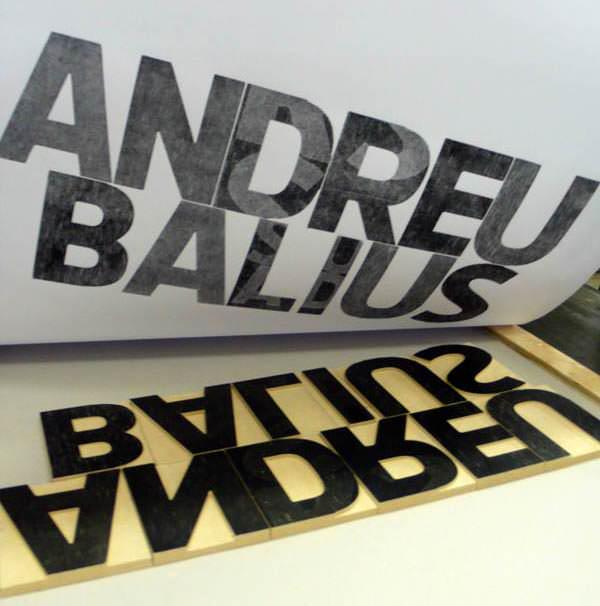 Charla con Andreu Balius en la Universidad Andrés Bello 1
