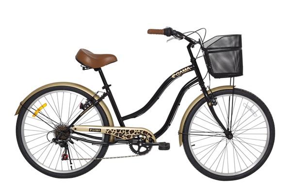 Gama Bikes 1