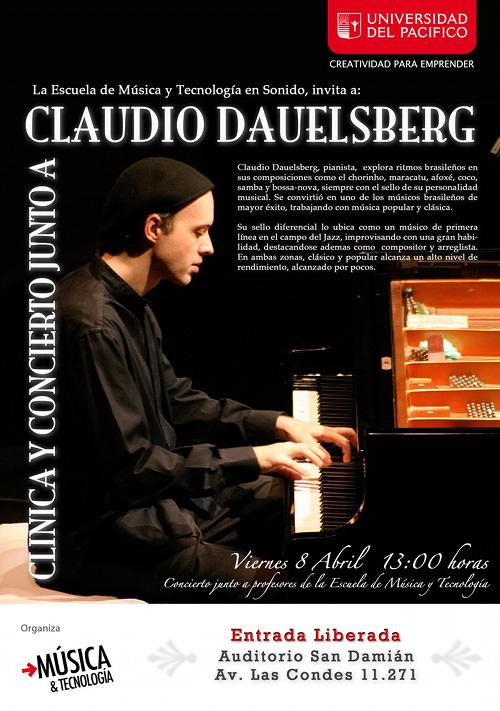 VIE/08/04 Claudio Dauelsberg, clínica de piano 1