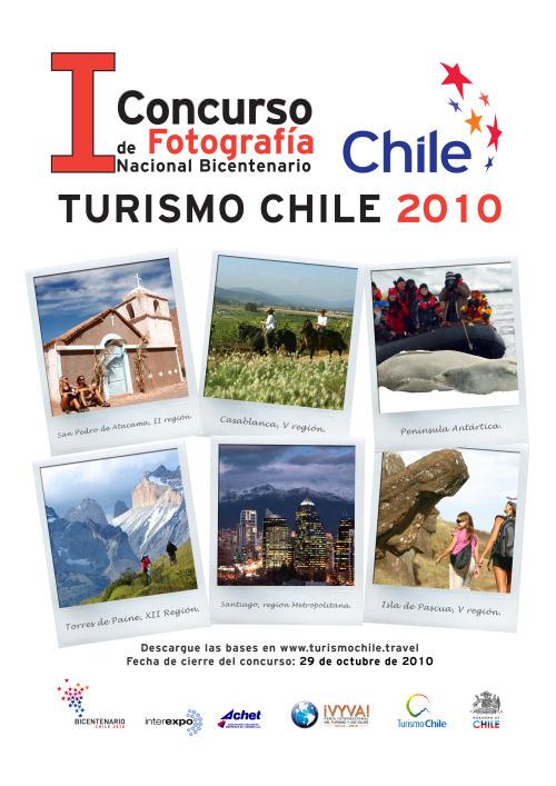 Concurso de Fotografía Nacional Bicentenario 1