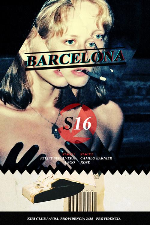 SAB/16/10 Fiesta Barcelona! 1