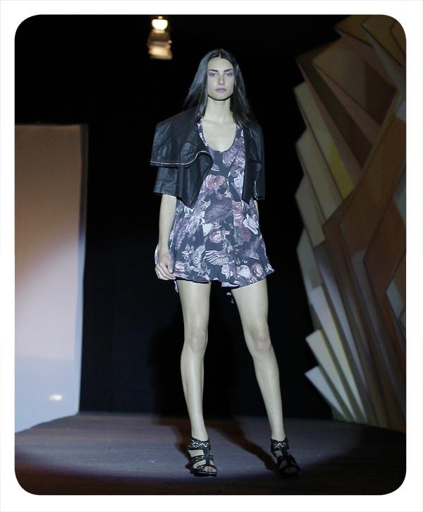 Apuntes del día 1 de Parque Arauco Be Fashion 2