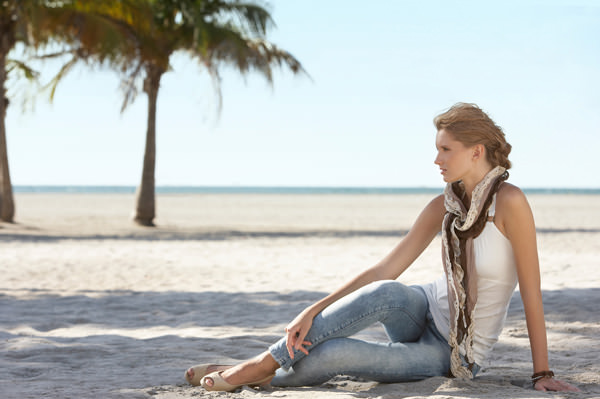 Concurso: Jeans Perry Ellis 1