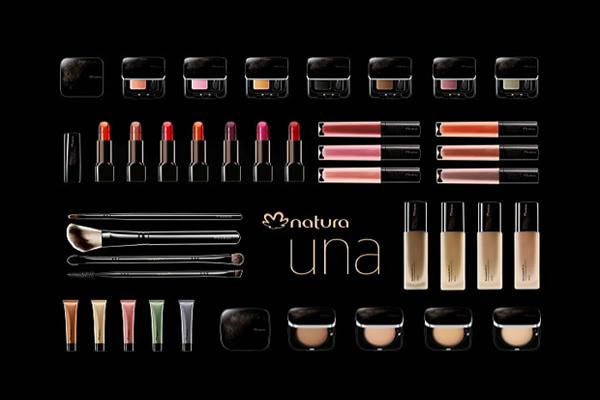 Maquillaje Natura 1