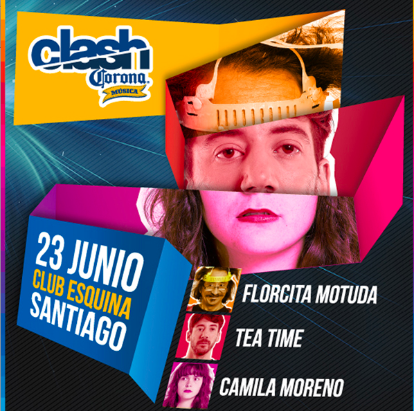 JUE/23/06Corona Clash 1