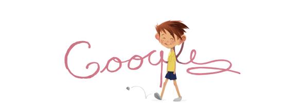 Papelucho en Google 1