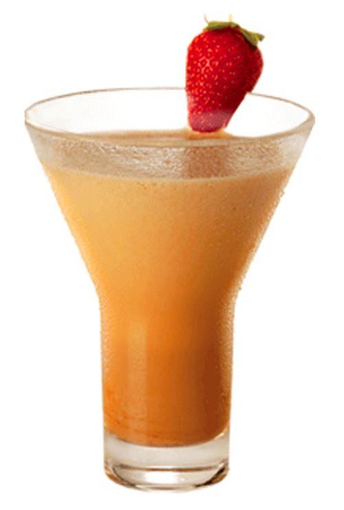 Recetas: bebidas veraniegas 2