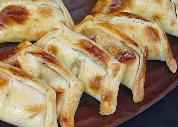La mejor empanada de Santiago 2011 1