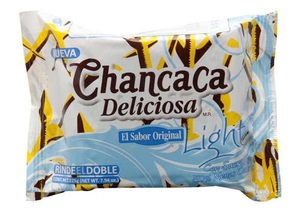 Nueva Chancaca Deliciosa Light 1