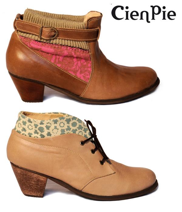 Zapatos CienPie 1