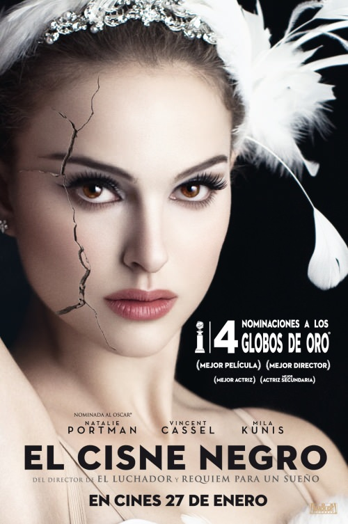 Este jueves estrenan Black Swan! (regalamos entradas y merchandising) 1