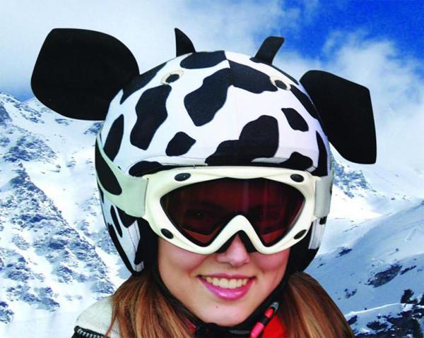 Coolcasc: fundas para cascos de esquí 1