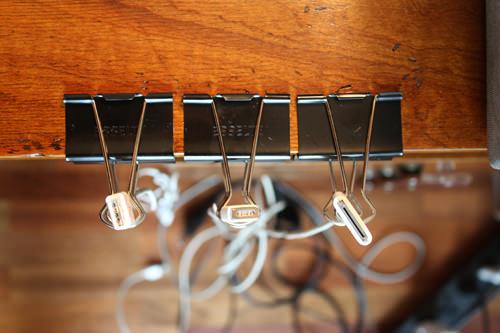 CopyPaste: Organizador de cables 2