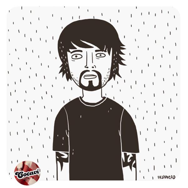 El efecto Foo Fighters 1