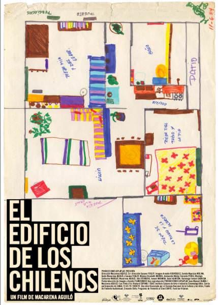 El edificio de los chilenos 1