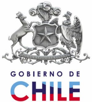 ¿Qué te pareció el nuevo logo del Gobierno de Chile? 1