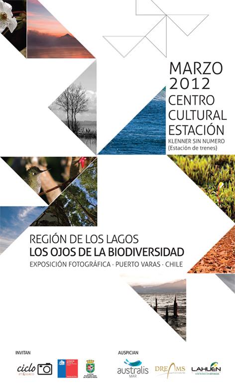Exposición Fotográfica: Región de los Lagos: Los Ojos de la Biodiversidad 3