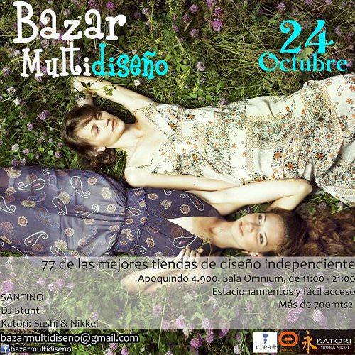 DOM/24/10 Bazar Multidiseño 1
