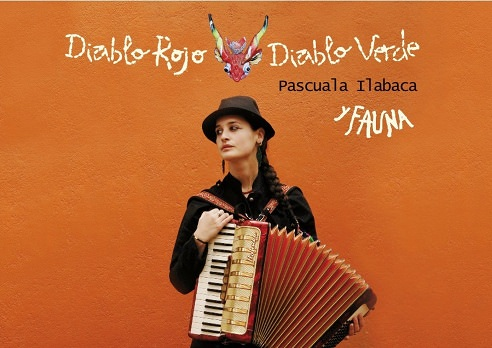 SAB/07/08 Pascuala Ilabaca en vivo 1