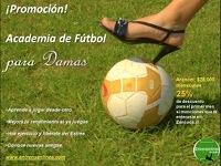 Escuela de Fútbol para Adultos 1