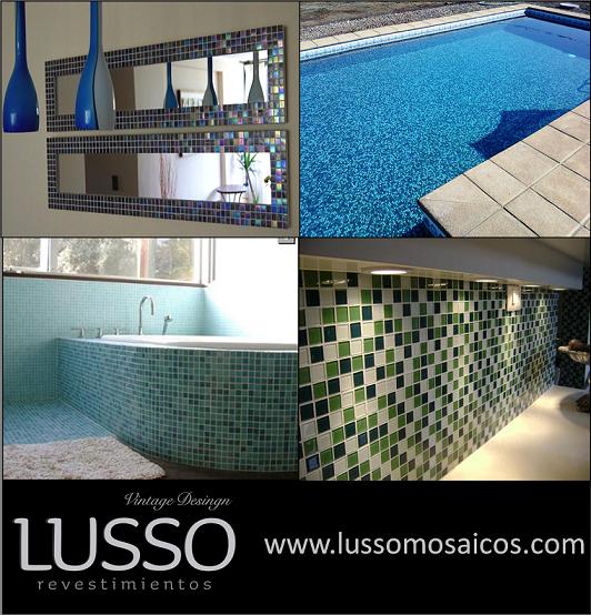 Mosaicos Lusso 1
