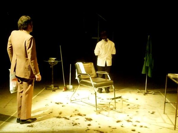 Teatro: Decir sí 1