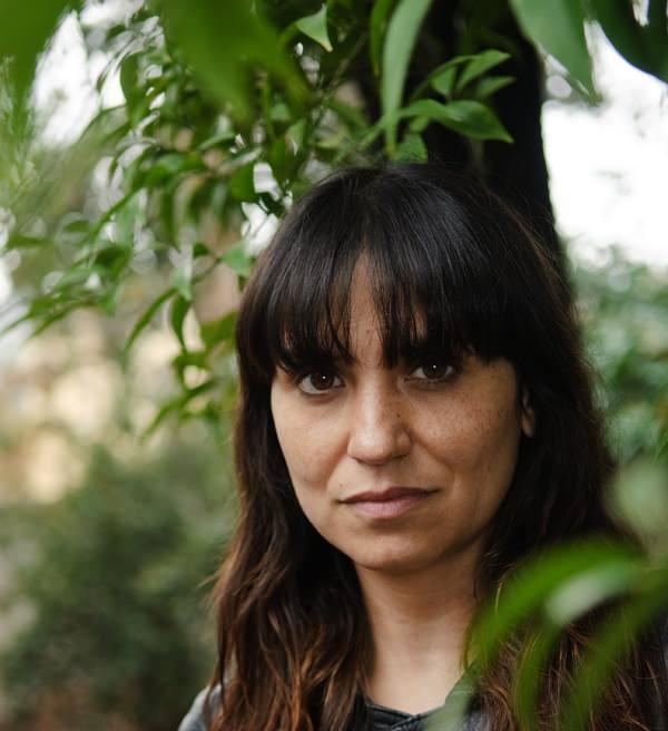 Entrevista a Francisca Gavilán, la imperdible Violeta Parra 1