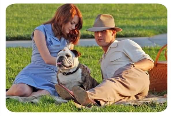 Gangster Squad vuelve a reunir a Ryan Gosling y Emma Stone 3