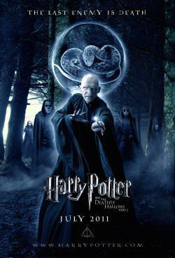 Viuda de Harry Potter 1