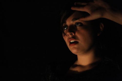 Teatro: Cuando Juana conoció a Robert Wilson 1