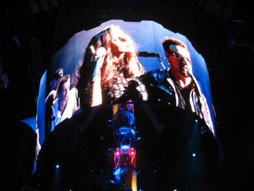 Mi encuentro con U2 2